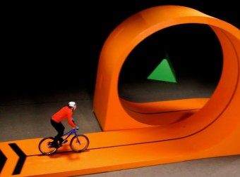Best Bikes – Danny MacAskill's Imaginate