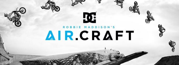 Dc Shoes Robbie Mison's Air-Craft