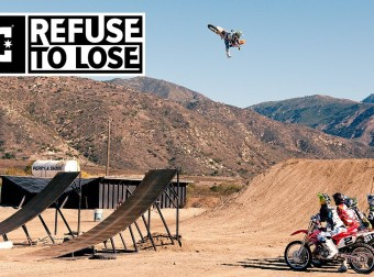 Team Ride Day – 3rd Annual Moto DC Shoes
