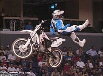 X Games 20 Motocross Best Amazing Compilation