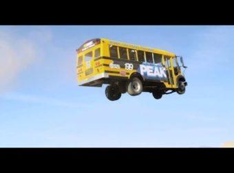 Nitro CirCus (Best Stunts Ever)