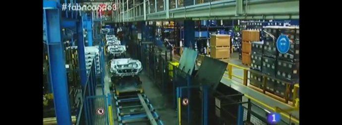 Cómo se fabrica un coche #TopVideo