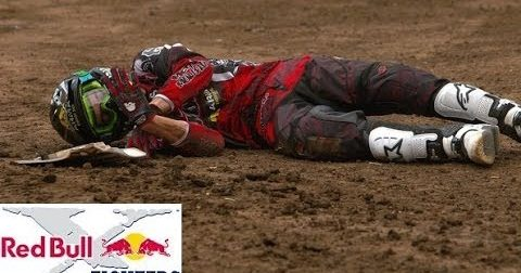 Crashes On Red Bull X-Fighters FMX HD #TopVideo