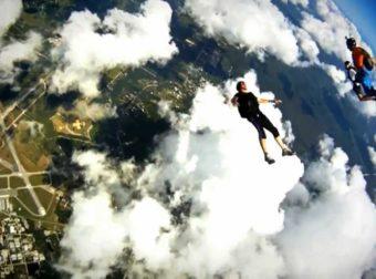 [Video Viral] Gente Asombrosa – Deportes Extremos – MundoRever.com