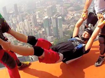 [Video Viral] GoPro Hero 4 Deportes Extremos – MundoRever.com