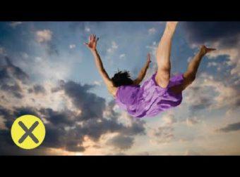 10 Cosas Que No Sabías De Los Sueños #TopVideo