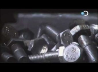 Como Se Fabrican Los Tornillos #TopVideo
