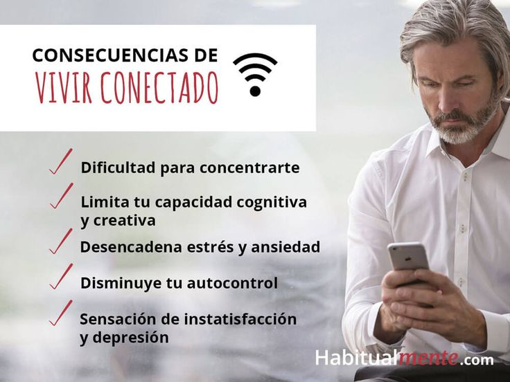 3 estrategias detox para desconectar y controlar tu adicción al internet
