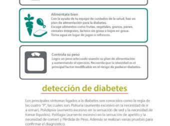 Abbott Diabetes Care – #Infografia #Alzheimer #Demencias