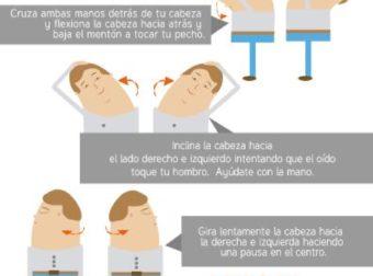 Infografía de Pausas Activas – #Infografia #Alzheimer #Demencias