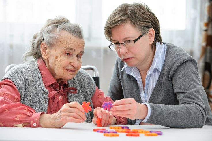 Caregiving for elders