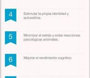 #Infografia Pautas para estimular al paciente de Alzheimer en el domicilio – #Infografia #Alzheimer #Demencias