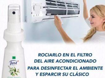 eucasol – spray de eucalipto swiss just – #Infografia #Alzheimer #Demencias