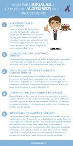 Infografia #Día #del #Padre