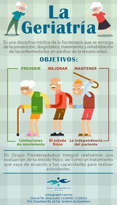 La #geriatría #es #la #especialidad #médica #que