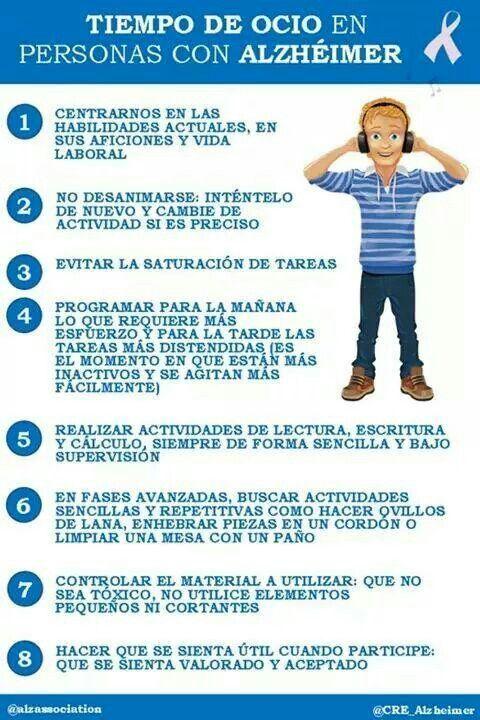 Ocio #en #Alzheimer