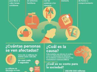 Neuromaestre on Twitter – #Infografia #Alzheimer #Demencias
