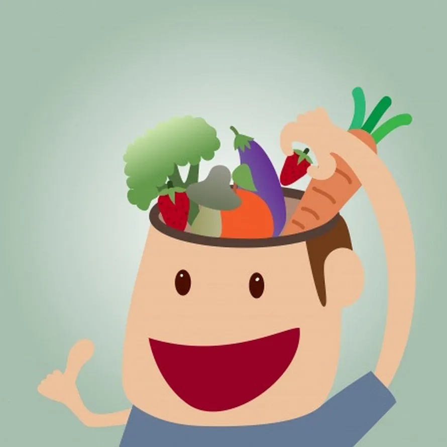 Aivohalvaus ei ole todennäköinen ihmisellä, joka huolehtii vitamiinitasoistaa...