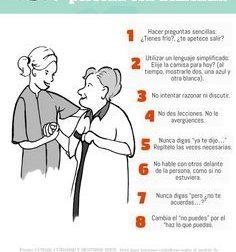 In INFOGRAFÍAS – #Infografia #Alzheimer #Demencias