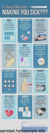 Cartel de salud bucal hilarante #toothcare #OralHealthFood  -  #bucal #Cartel #h...