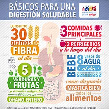 Básicos para una Salud Digestiva | INSK