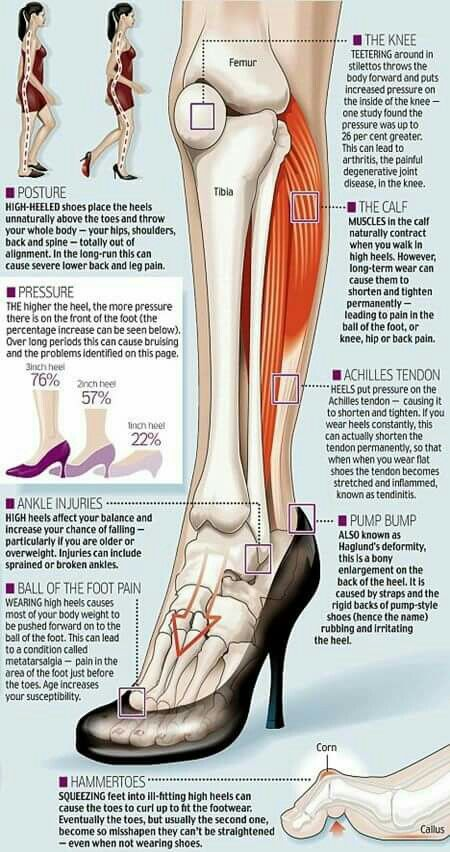 Read Me If You Have Knee Pain!