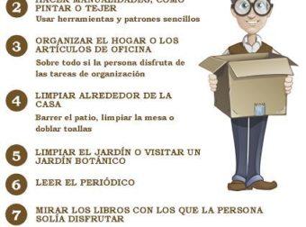 Adulto Mayor_ST (@AdultoMayor_ST) – #Infografia #Alzheimer #Demencias