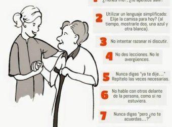 Blog de Ayuda Psicológica en Línea – #Infografia #Alzheimer #Demencias
