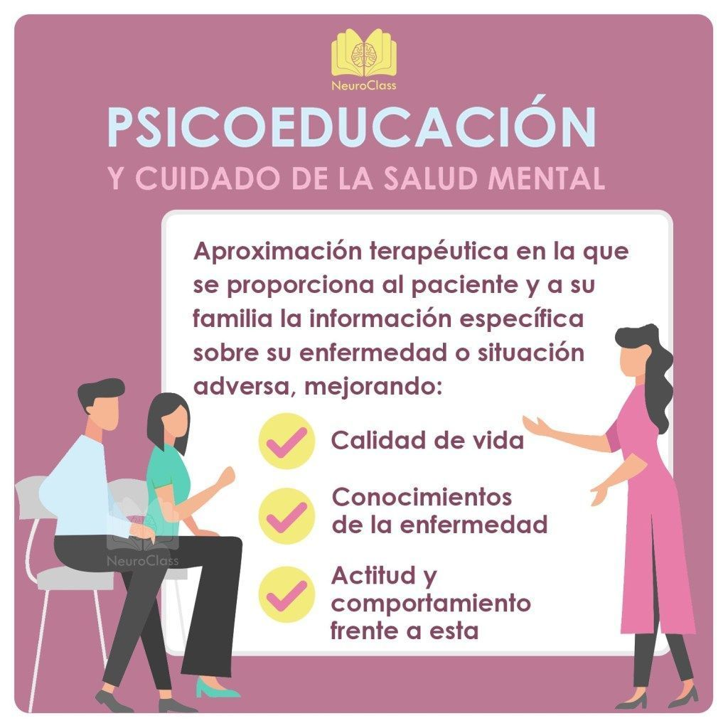 Infografías - NeuroClass #adolescent health coping skills #adolescent health id...