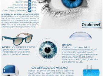 Salud Ocular #infografia #infograpahic #health – #Infografia #Alzheimer #Demencias