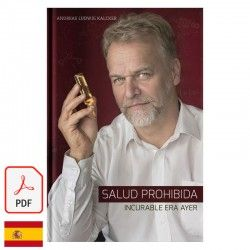 Salud Prohibida PDF en Español – #Infografia #Alzheimer #Demencias