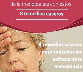 Controla los sofocos por menopausia con estos 8 remedios caseros – Mejor con Salud – #Infografia #Alzheimer #Demencias